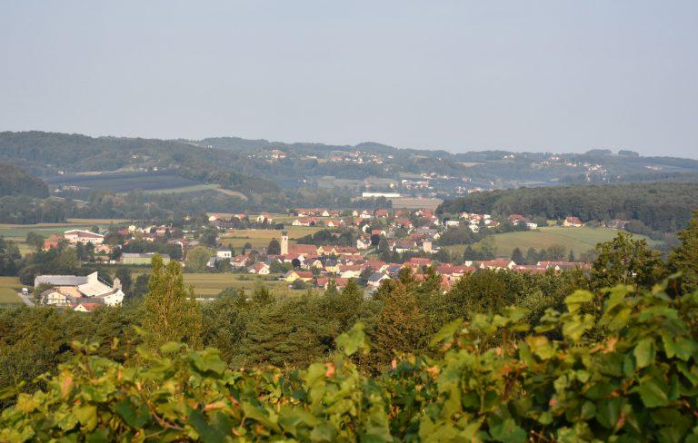 Ansicht Ottendorf