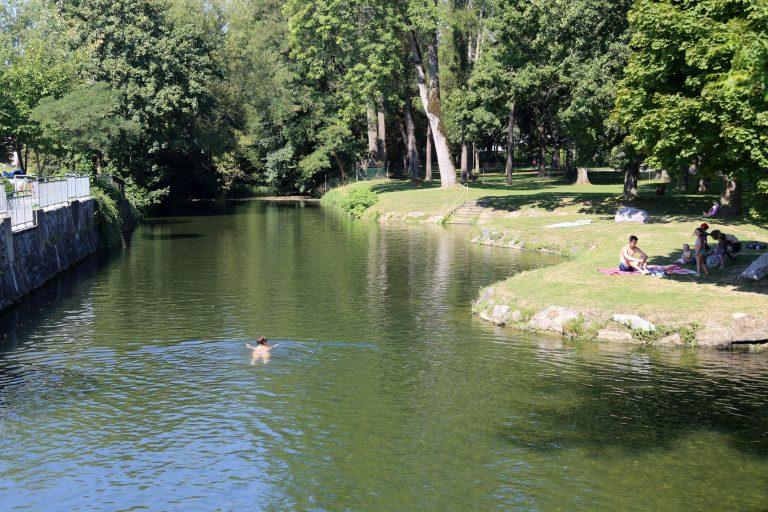 Flussbad St. Ruprecht Raab
