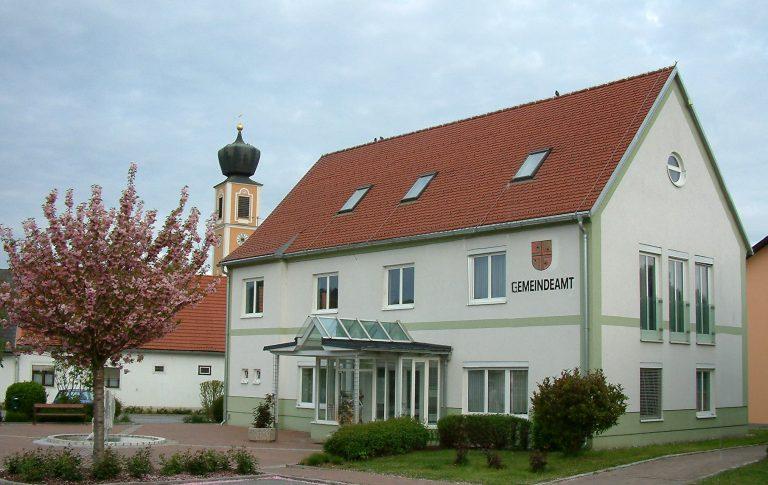 Gemeindeamt Ottendorf