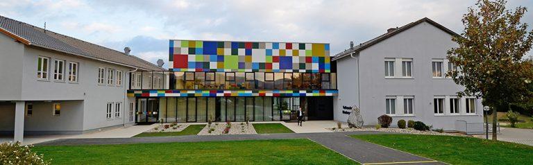 Gemeindezentrum Mortantsch