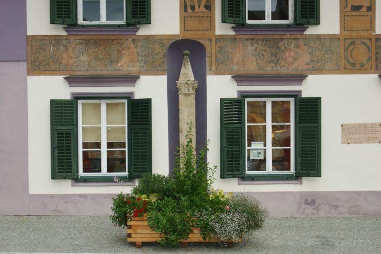 Haus in Pöllau