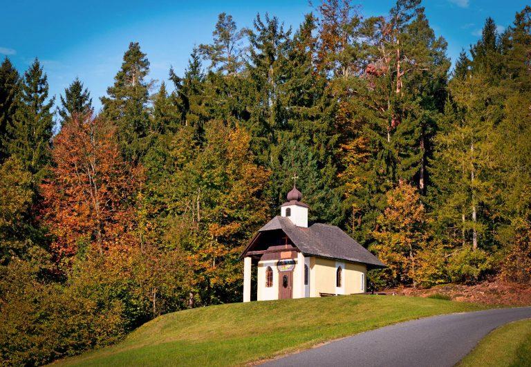 Kapelle Hohenau