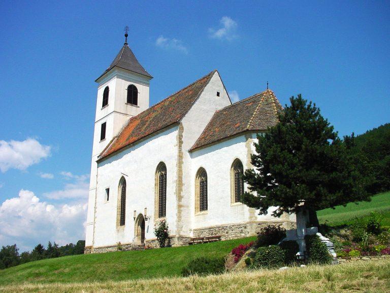 Kirche Sankt Anna