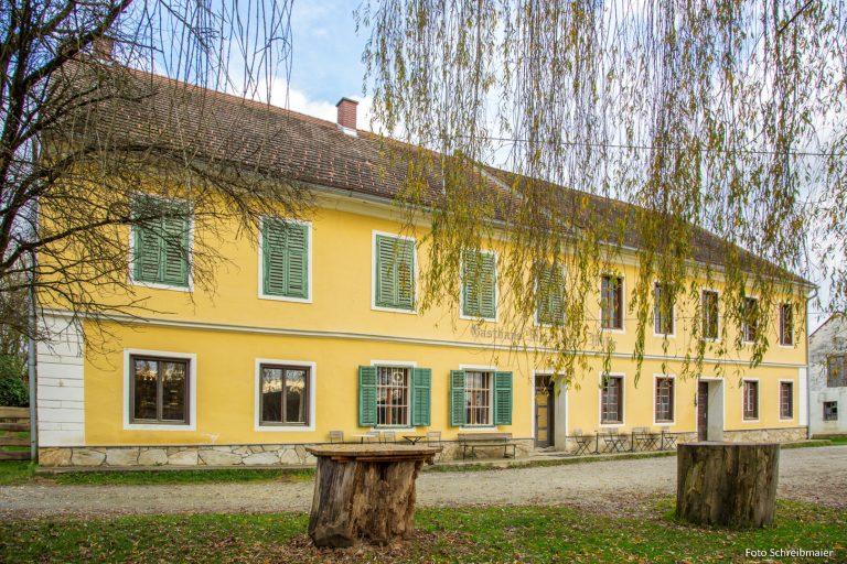 Maierhofermühle