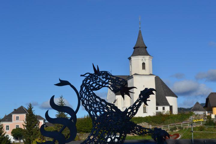 Pantherkirche