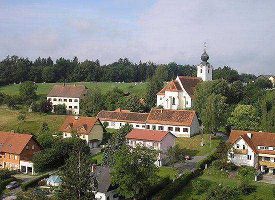Pfarrgemeinde St. Margarethen