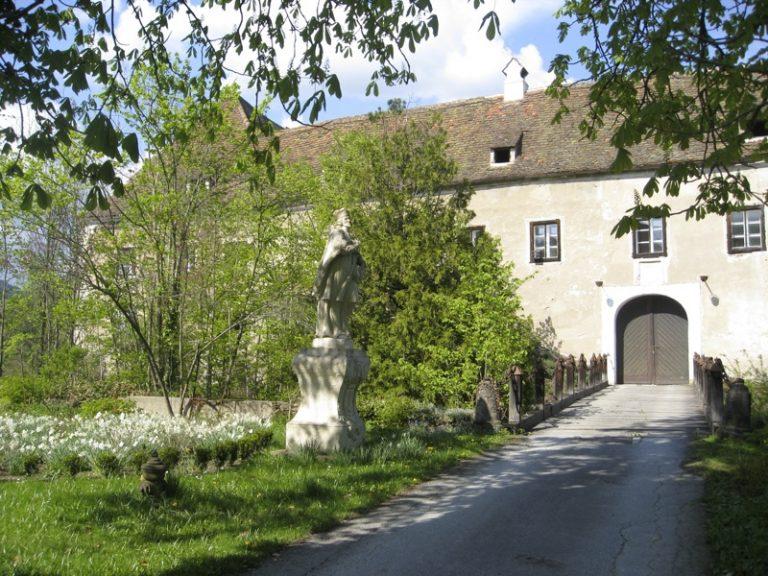 Schloss Gutenberg