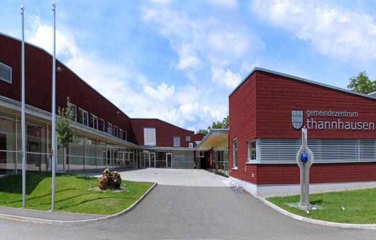 Thannhausen Gemeindeamt