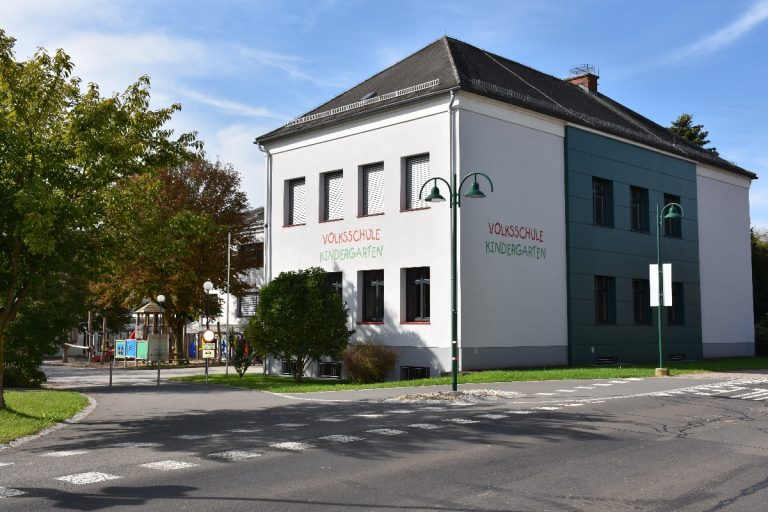 Volksschule Ottendorf