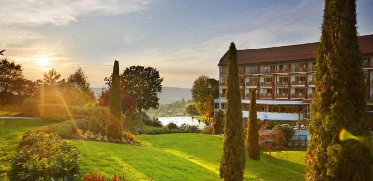 Hotel Der Steirerhof Bad Waltersdorf
