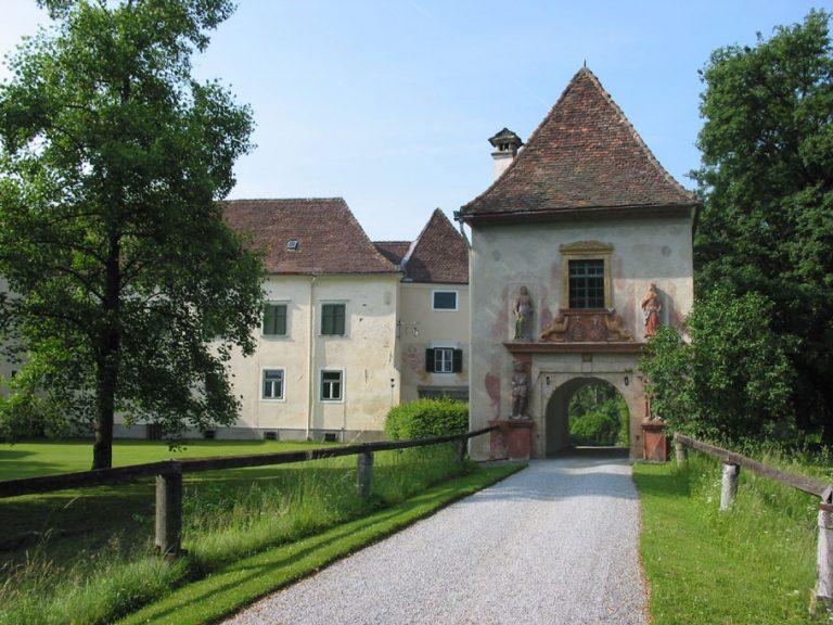 Schloss Stadl