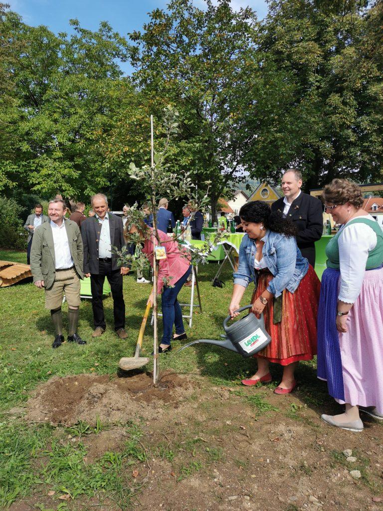 Eröffnung Gartentour 1 (c) Oststeiermark Tourismus (36)
